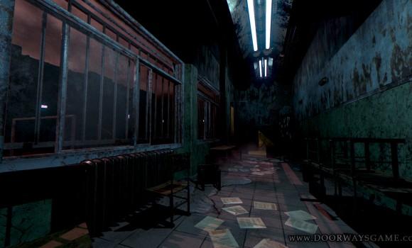 Doorways: Holy Mountains of Flesh Ekran Görüntüleri - 2