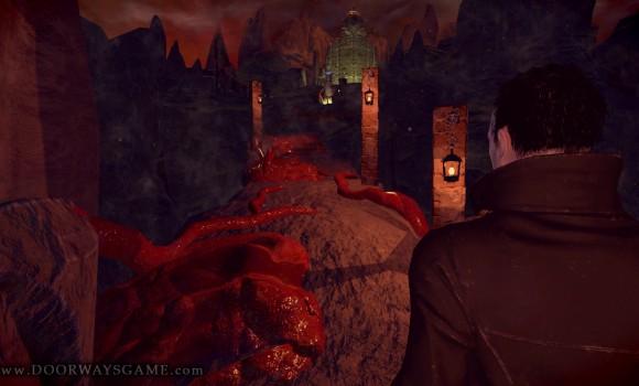 Doorways: Holy Mountains of Flesh Ekran Görüntüleri - 1