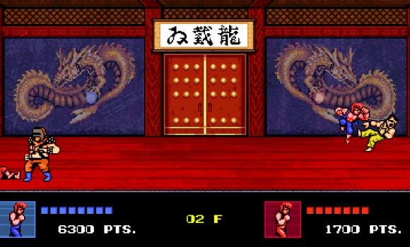 Double Dragon IV Ekran Görüntüleri - 2