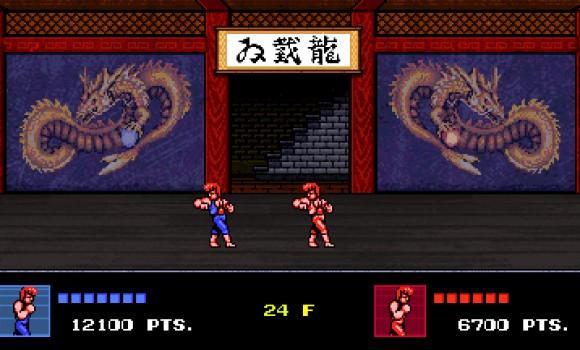 Double Dragon IV Ekran Görüntüleri - 1