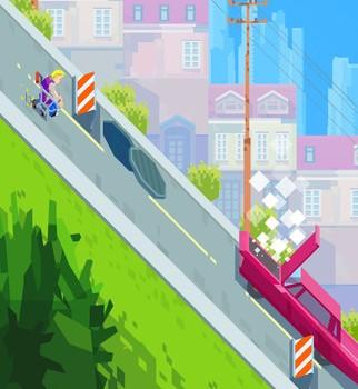 Downhill Riders Ekran Görüntüleri - 5