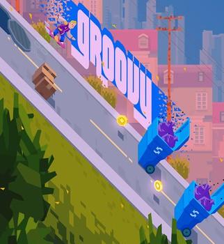 Downhill Riders Ekran Görüntüleri - 3