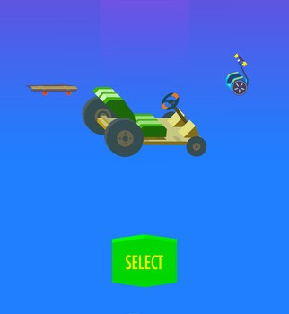 Downhill Riders Ekran Görüntüleri - 2