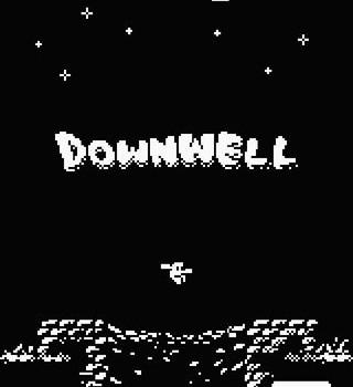 Downwell Ekran Görüntüleri - 5