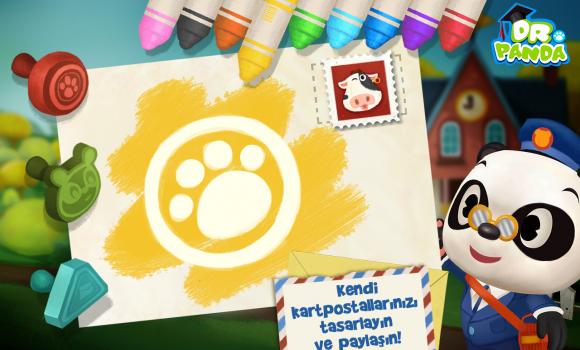 Dr. Panda Mailman Ekran Görüntüleri - 6