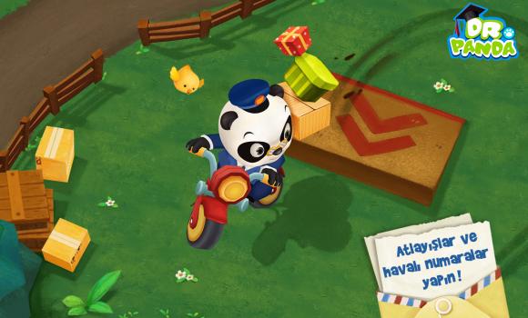 Dr. Panda Mailman Ekran Görüntüleri - 5