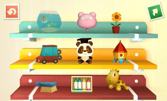 Dr. Panda Mailman Ekran Görüntüleri - 2