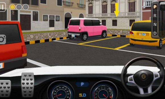 Dr. Parking 4 Ekran Görüntüleri - 4