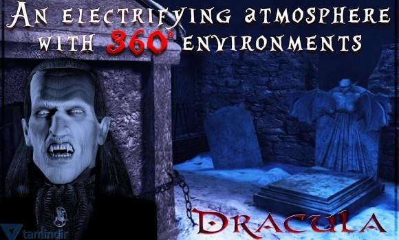 Dracula 1: Resurrection Ekran Görüntüleri - 2