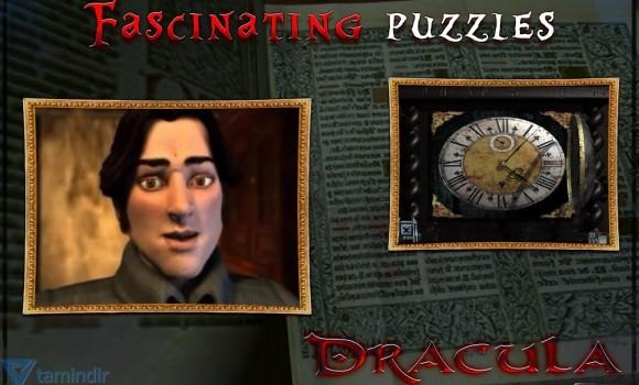 Dracula 1: Resurrection Ekran Görüntüleri - 3