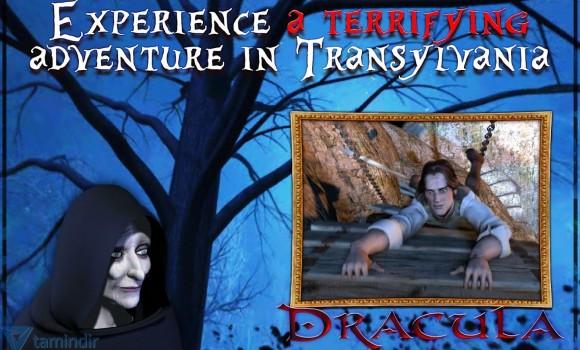 Dracula 1: Resurrection Ekran Görüntüleri - 4