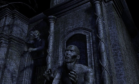 Dracula 2 - The Last Sanctuary Ekran Görüntüleri - 2
