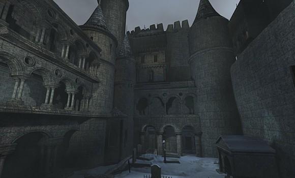Dracula 2 - The Last Sanctuary Ekran Görüntüleri - 1