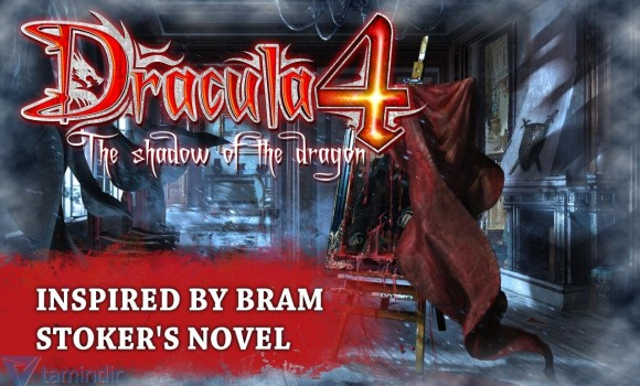 Dracula 4: The Shadow Of The Dragon Ekran Görüntüleri - 6