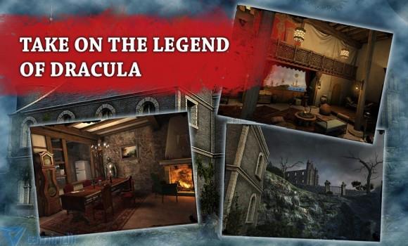 Dracula 4: The Shadow Of The Dragon Ekran Görüntüleri - 1