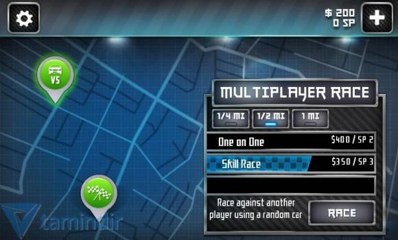Drag Racer GT Ekran Görüntüleri - 5