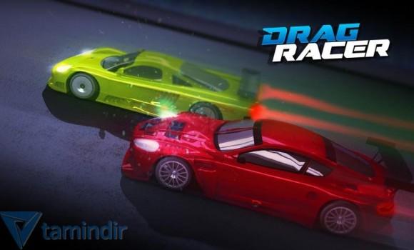 Drag Racer GT Ekran Görüntüleri - 1