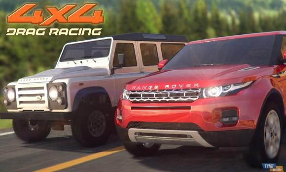 Drag Racing 4x4 Ekran Görüntüleri - 1