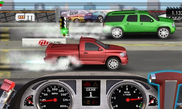 Drag Racing 4x4 Ekran Görüntüleri - 2