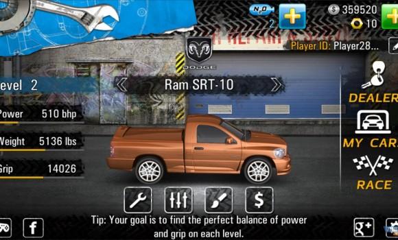 Drag Racing 4x4 Ekran Görüntüleri - 4