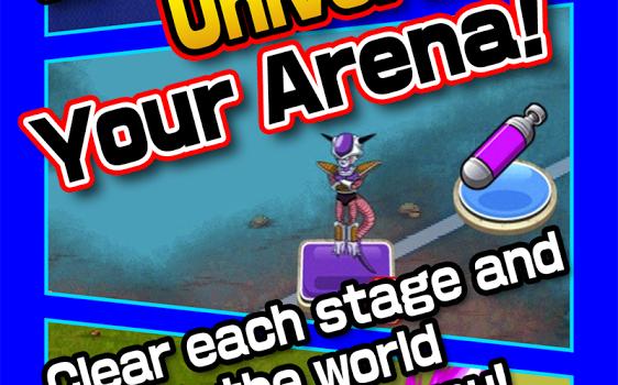 Dragon Ball Z Dokkan Battle Ekran Görüntüleri - 3