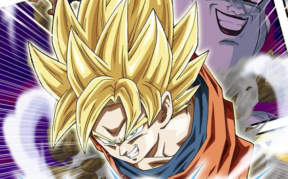 Dragon Ball Z Dokkan Battle Ekran Görüntüleri - 2
