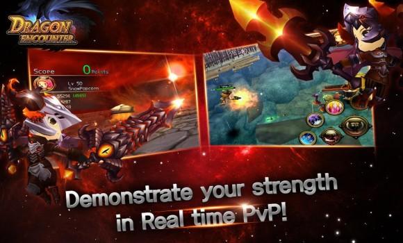 Dragon Encounter Ekran Görüntüleri - 2