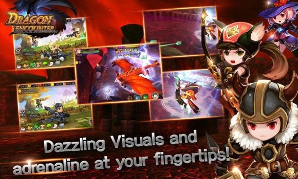 Dragon Encounter Ekran Görüntüleri - 3