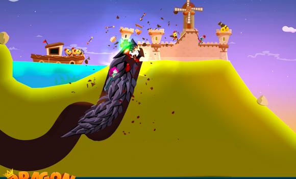 Dragon Hills Ekran Görüntüleri - 4