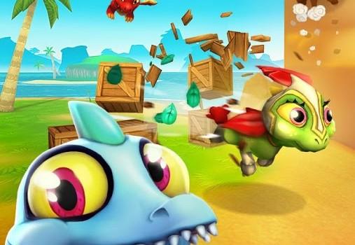 Dragon Land Ekran Görüntüleri - 2