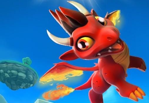 Dragon Land Ekran Görüntüleri - 1