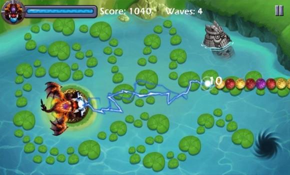 Dragon Marble Crusher Ekran Görüntüleri - 2
