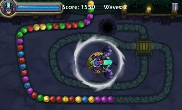 Dragon Marble Crusher Ekran Görüntüleri - 1