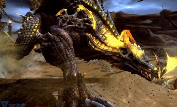 Dragon Nest Ekran Görüntüleri - 5