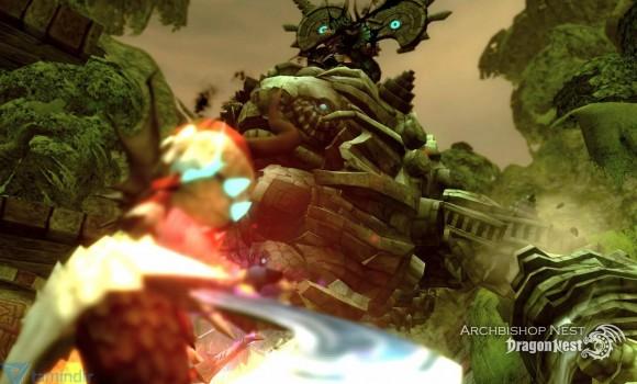 Dragon Nest Ekran Görüntüleri - 3