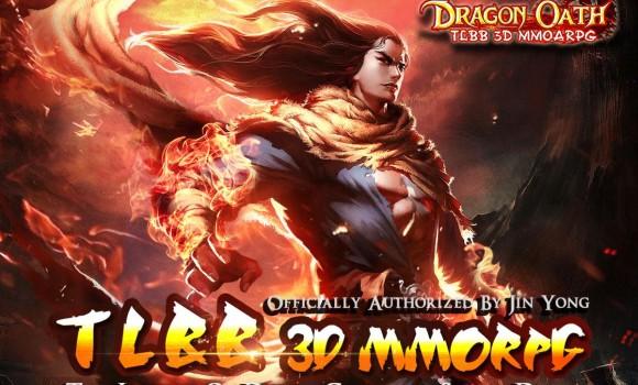 Dragon Oath Ekran Görüntüleri - 5