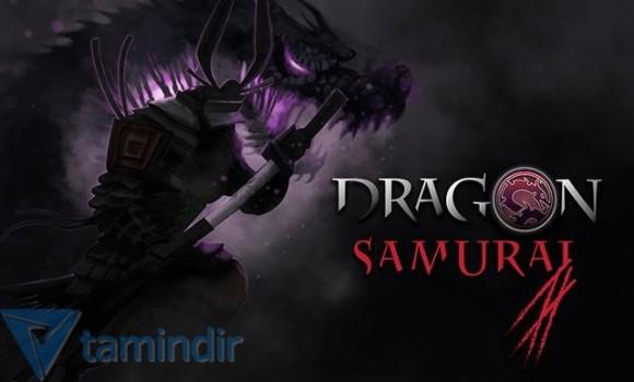 Dragon Of Samurai Ekran Görüntüleri - 4