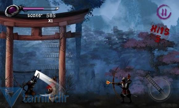 Dragon Of Samurai Ekran Görüntüleri - 2