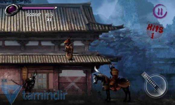 Dragon Of Samurai Ekran Görüntüleri - 1