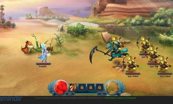 Dragon Pals Ekran Görüntüleri - 3