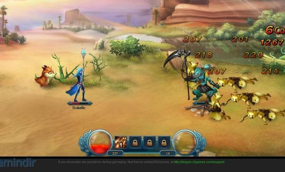 Dragon Pals Ekran Görüntüleri - 2
