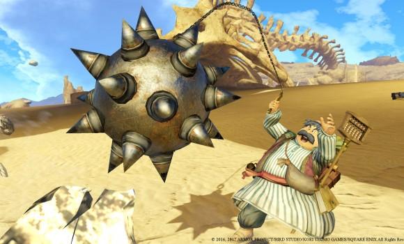 DRAGON QUEST HEROES II Ekran Görüntüleri - 6