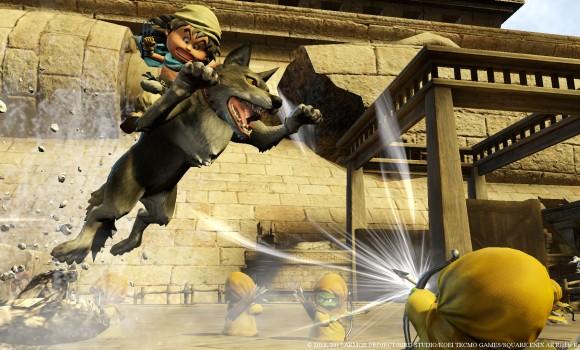 DRAGON QUEST HEROES II Ekran Görüntüleri - 3
