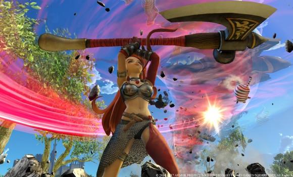 DRAGON QUEST HEROES II Ekran Görüntüleri - 14