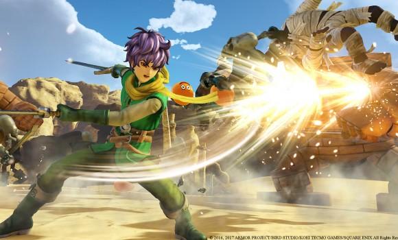 DRAGON QUEST HEROES II Ekran Görüntüleri - 8