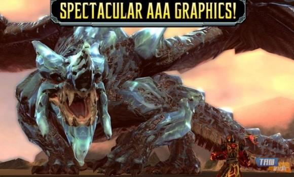 DRAGON SLAYER Ekran Görüntüleri - 3