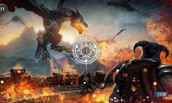 Dragon Warcraft Ekran Görüntüleri - 5