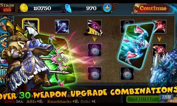 Dragon Warcraft Ekran Görüntüleri - 1