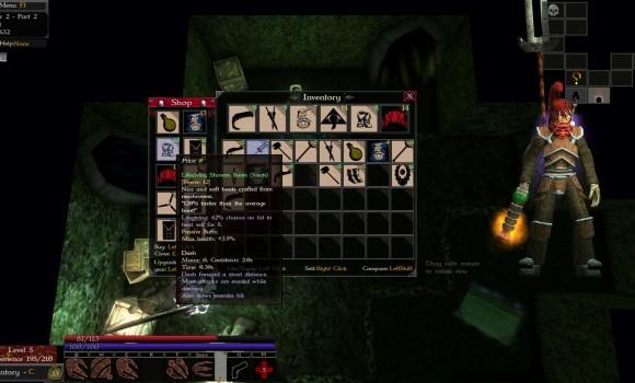 Dragonpath Ekran Görüntüleri - 1