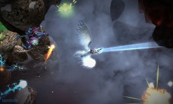 Dragons and Titans Ekran Görüntüleri - 2